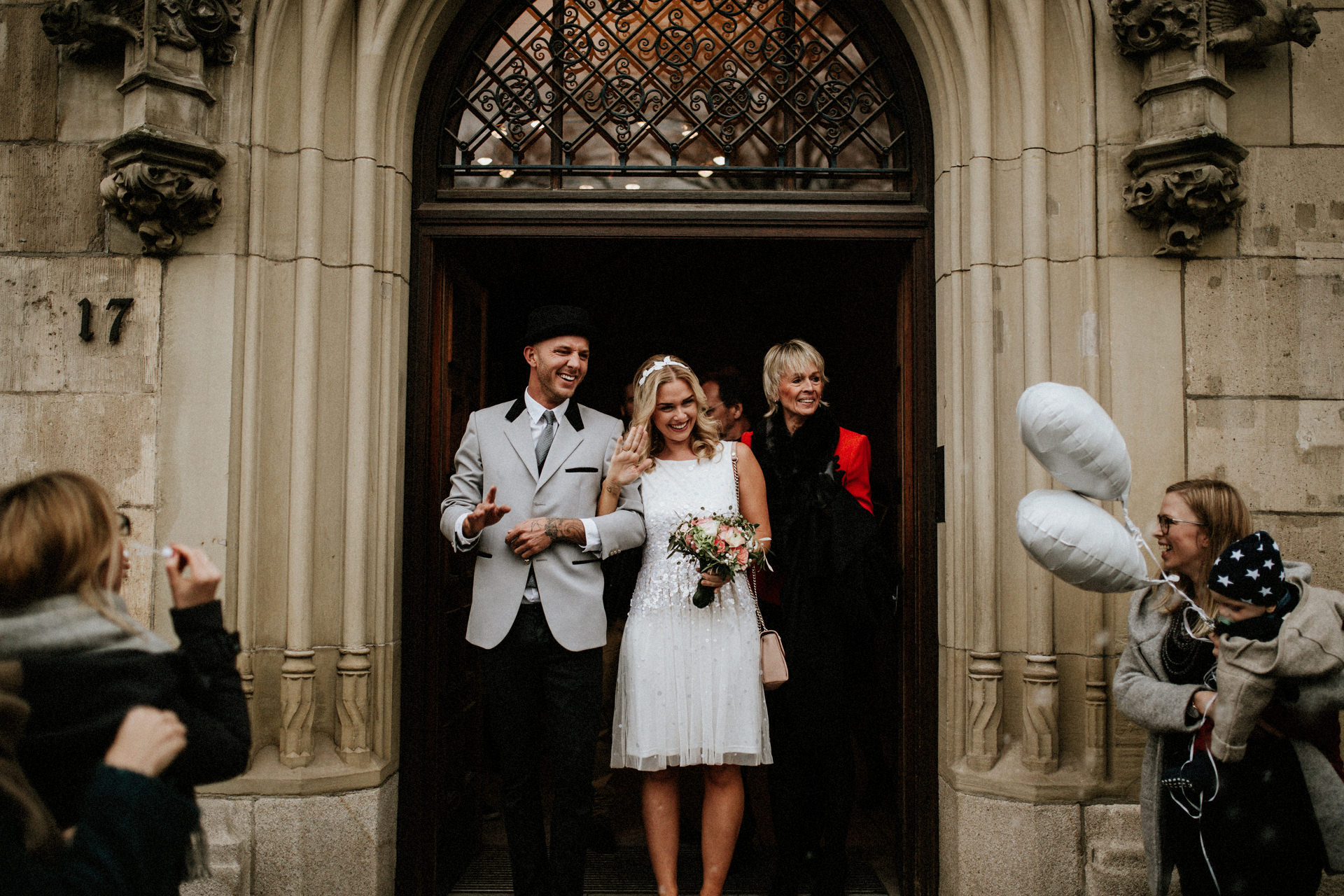 Wo kann man in dusseldorf standesamtlich heiraten