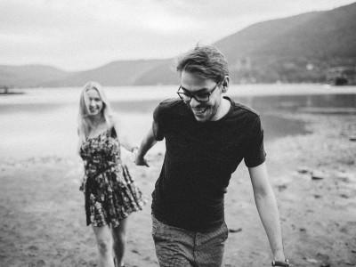 Engagement Photos | Ula + Pawel