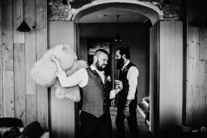 Wedding Photographer Wales Fforest