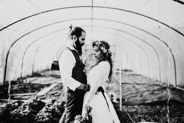 Wedding Photographer Wales Fforest