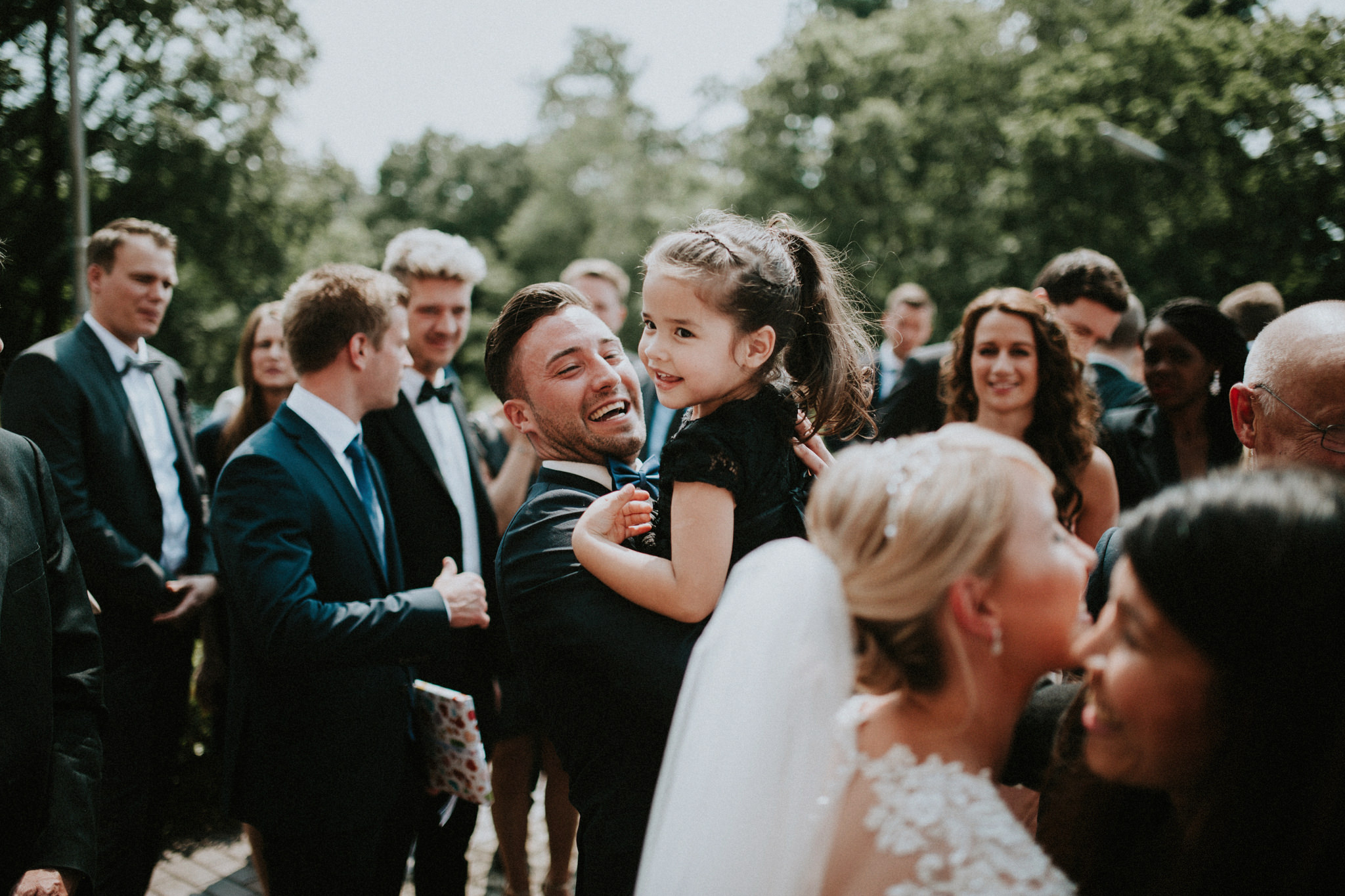 Vintage Hochzeit