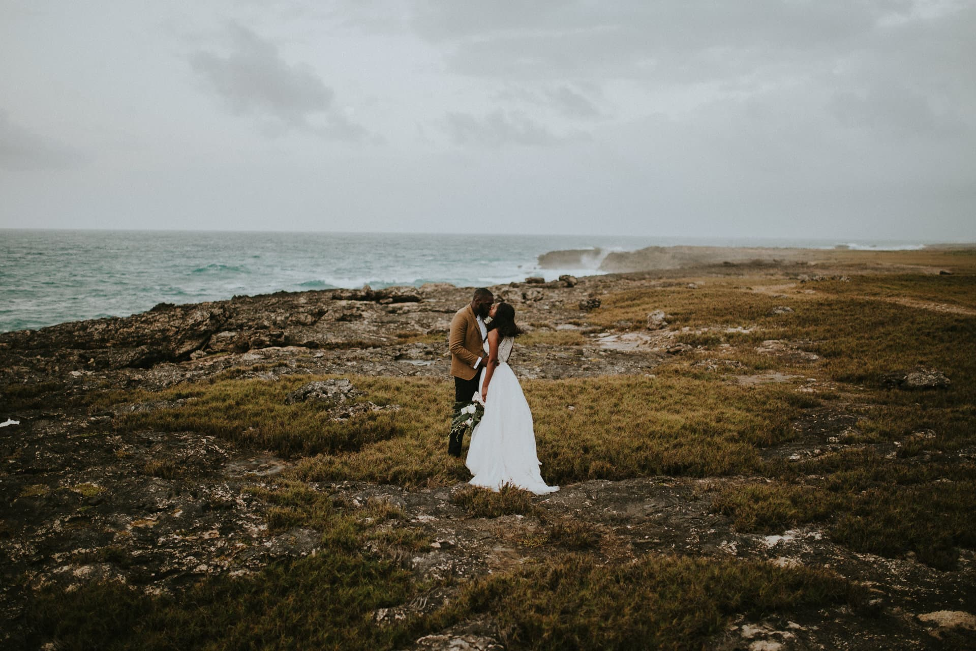 Barbados Wedding