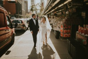 New York Wedding