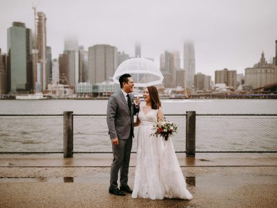 1 Hotel Brooklyn Bridge Wedding