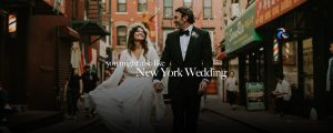 Wedding New York