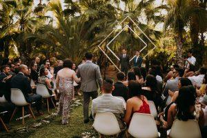 San Jose Del Cabo Wedding